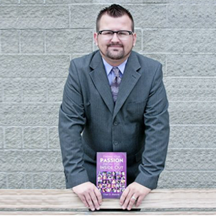 Chad D. Malone - Empowering People to Create Winning Results!